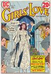 Cover for Girls' Love Stories (DC, 1949 series) #177
