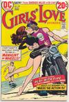 Cover for Girls' Love Stories (DC, 1949 series) #178