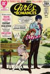 Cover for Girls' Romances (DC, 1950 series) #159