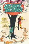 Cover for Secret Hearts (DC, 1949 series) #147