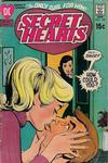 Cover for Secret Hearts (DC, 1949 series) #149