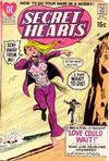 Cover for Secret Hearts (DC, 1949 series) #150