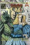 Cover for Dark Oz (Arrow, 1997 series) #2