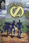 Cover for Land of Oz (Arrow, 1998 series) #1