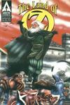 Cover for Land of Oz (Arrow, 1998 series) #2