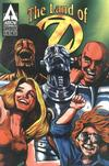 Cover for Land of Oz (Arrow, 1998 series) #3