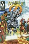 Cover for Land of Oz (Arrow, 1998 series) #4