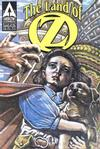 Cover for Land of Oz (Arrow, 1998 series) #5