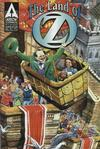 Cover for Land of Oz (Arrow, 1998 series) #6