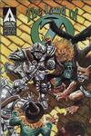 Cover for Land of Oz (Arrow, 1998 series) #7