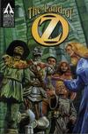 Cover for Land of Oz (Arrow, 1998 series) #9