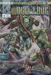 Cover for Wogglebug (Arrow, 1998 series) #1