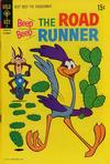 Cover for Beep Beep the Road Runner (Western, 1966 series) #27 [Gold Key]