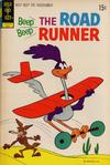 Cover Thumbnail for Beep Beep the Road Runner (1966 series) #30 [Gold Key]