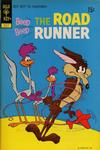 Cover for Beep Beep the Road Runner (Western, 1966 series) #31 [Gold Key]