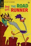 Cover Thumbnail for Beep Beep the Road Runner (1966 series) #32 [Gold Key]