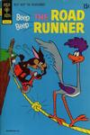 Cover for Beep Beep the Road Runner (Western, 1966 series) #34