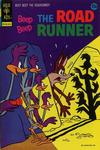 Cover Thumbnail for Beep Beep the Road Runner (1966 series) #35 [Gold Key]