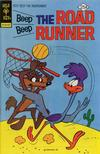 Cover Thumbnail for Beep Beep the Road Runner (1966 series) #58 [Gold Key]