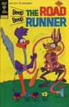 Cover Thumbnail for Beep Beep the Road Runner (1966 series) #64 [Gold Key Variant]