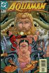 Cover for Aquaman (DC, 1994 series) #75