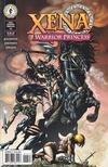 Cover for Xena: Warrior Princess (Dark Horse, 1999 series) #13 [Regular Cover]