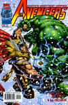 Cover Thumbnail for Avengers (1996 series) #5 [Cover A]