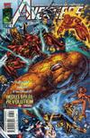 Cover Thumbnail for Avengers (1996 series) #6 [Direct Edition]
