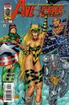 Cover Thumbnail for Avengers (1996 series) #7 [Direct Edition]
