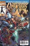 Cover for Avengers (Marvel, 1996 series) #10 [Direct Edition]