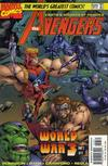 Cover Thumbnail for Avengers (1996 series) #13 [Direct Edition]