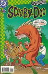 Cover for Scooby-Doo (DC, 1997 series) #1 [Direct Sales]