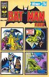 Cover for Batman Album (K. G. Murray, 1976 series) #40