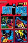 Cover for Batman Album (K. G. Murray, 1976 series) #44
