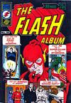 Cover for The Flash Album (K. G. Murray, 1976 series) #18