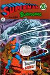 Cover for Superman Supacomic (K. G. Murray, 1959 series) #122