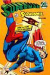 Cover for Superman Supacomic (K. G. Murray, 1959 series) #151