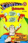 Cover for Superman Supacomic (K. G. Murray, 1959 series) #162