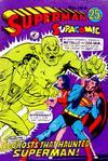 Cover for Superman Supacomic (K. G. Murray, 1959 series) #163