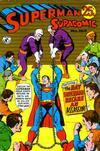 Cover for Superman Supacomic (K. G. Murray, 1959 series) #164