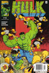 Cover Thumbnail for Hulk (1999 series) #10 [Newsstand Edition]