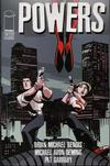 Cover for Powers (Image, 2000 series) #5