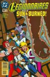 Cover for Legionnaires (DC, 1993 series) #29