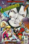 Cover for Legionnaires (DC, 1993 series) #32