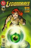 Cover for Legionnaires (DC, 1993 series) #33