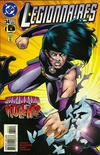 Cover for Legionnaires (DC, 1993 series) #34