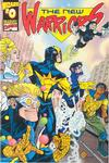 Cover for New Warriors (Marvel; Wizard, 1999 series) #0