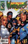 Cover Thumbnail for New Warriors (1999 series) #2 [Cover B]