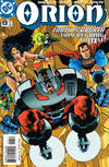 Cover for Orion (DC, 2000 series) #13
