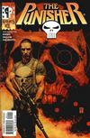 Cover for The Punisher (Marvel, 2000 series) #1 [Cover A]